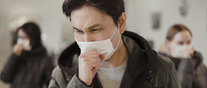 Thane City Portal | Seasonal allergies could be mistaken as COVID-19 symptoms: Know the difference