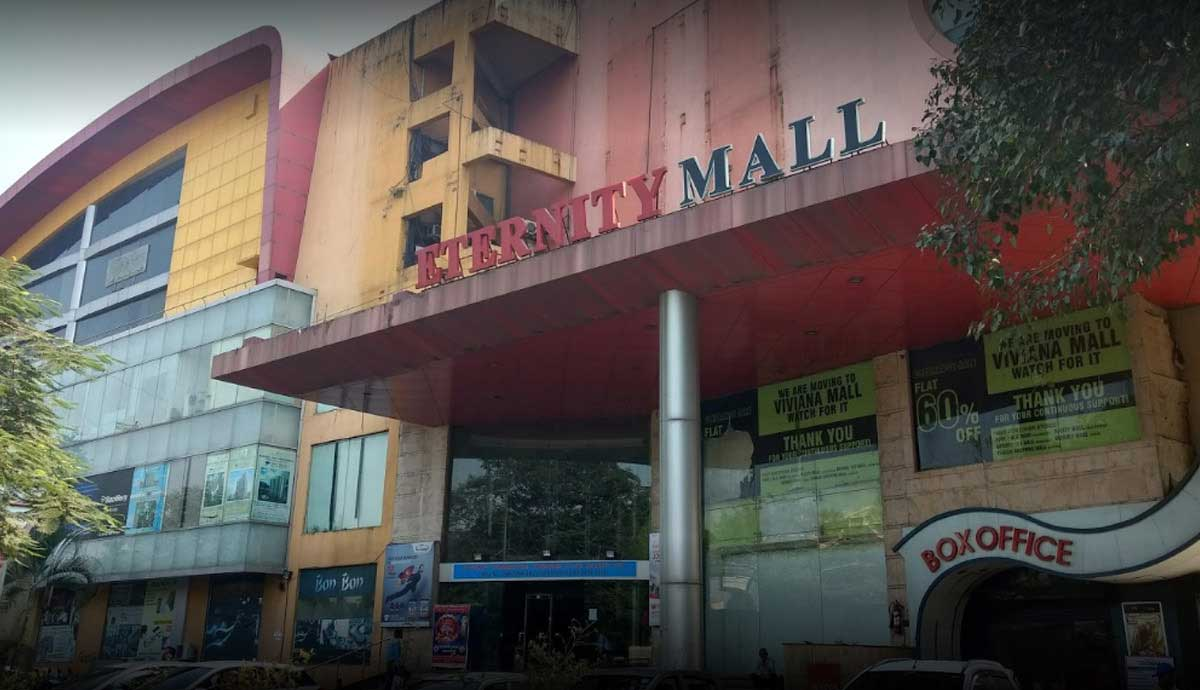 Cinemas and Multiplexes in Thane   Theatres in Thane