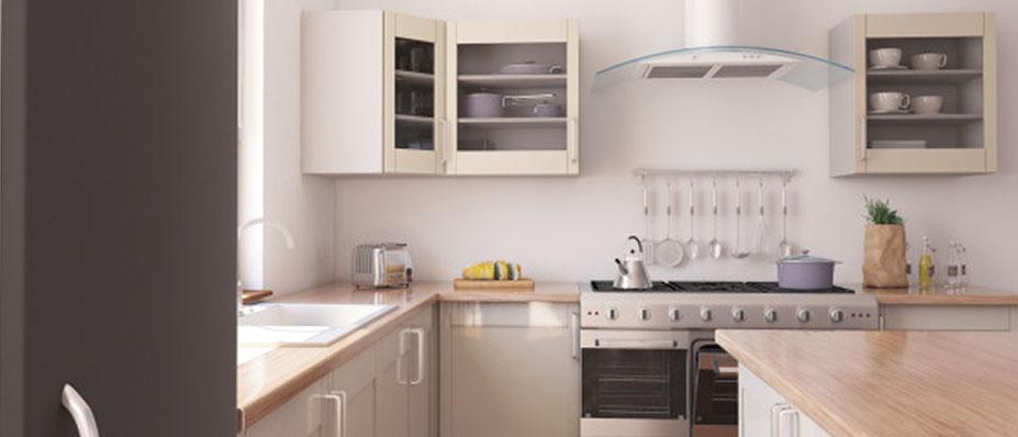 Modular Kitchen Dealers in Thane | Maintaining your Kitchen