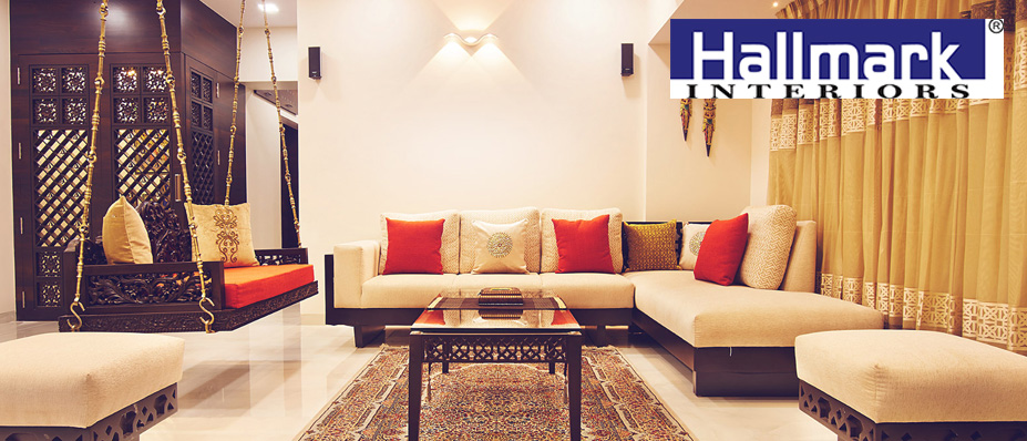 Hallmark Interior Lifestyles Pvt Ltd - Interior designer in Thane