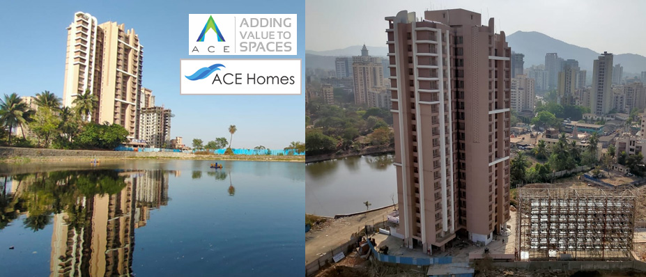 ACE Homes - 1 BHK / 2 BHK Flats in Thane